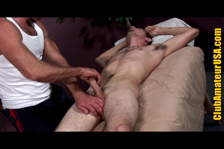 gay massage happy ending