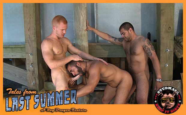Tales from last summer gay dvd