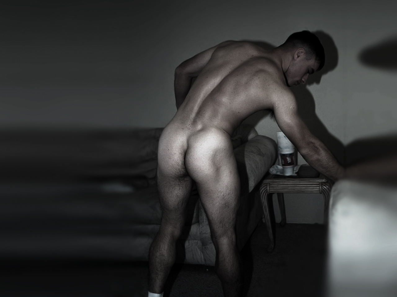 from Timothy gay man glory hole pic
