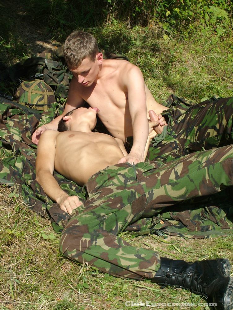 Gay military dating uk